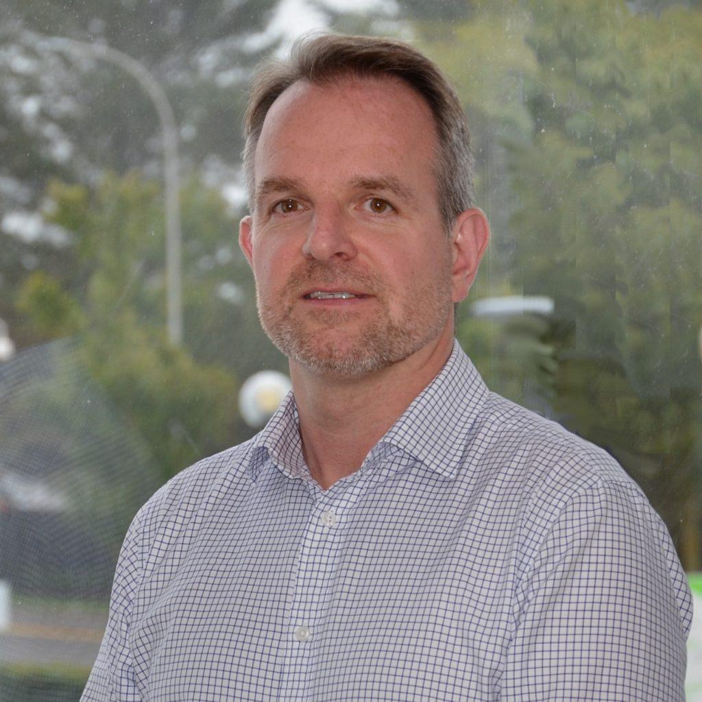 Chris Milner - UK North Regional Manager