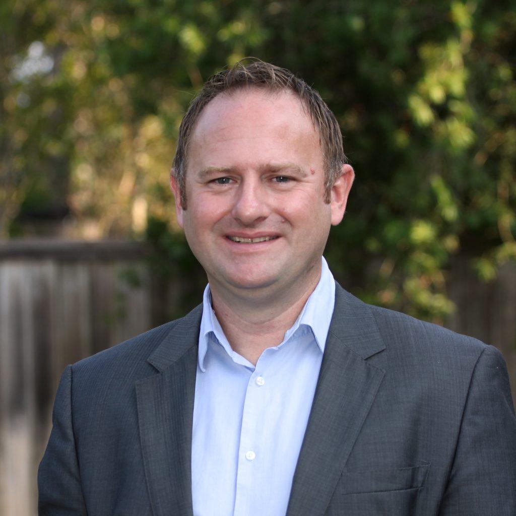 Duncan Sokolowski - USA Regional Manager