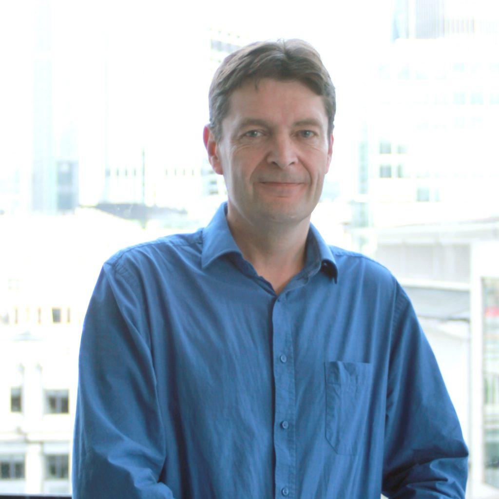 Phil Thomas - Asset Integrity