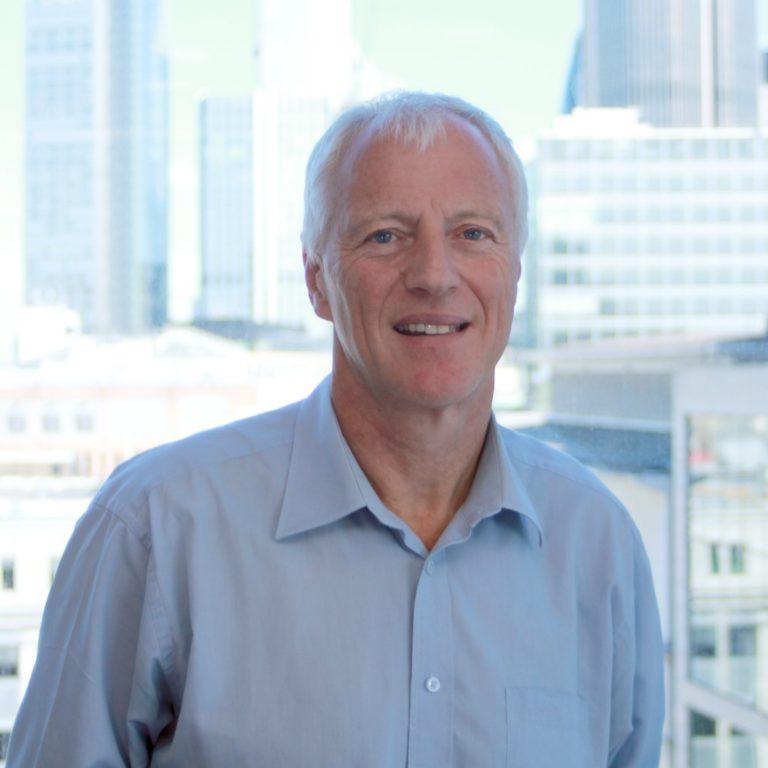 David Brown - Risk & Insurance
