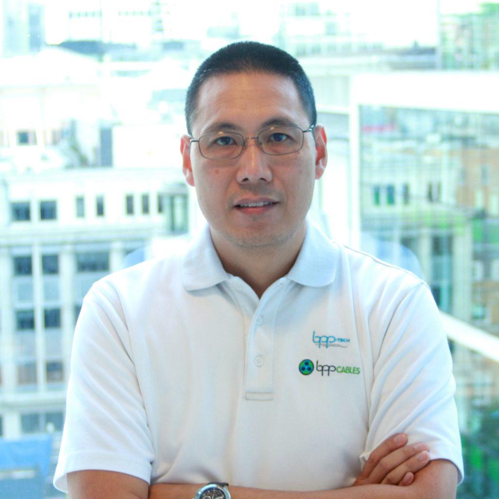 Chuon-Szen Ong - Reliability & Audit